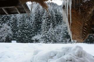 雪の山 - No.795480