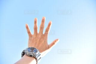 手と手の写真・画像素材[1869175]