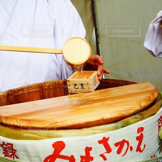 日本酒の写真・画像素材[1760575]