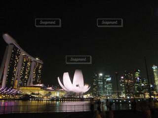 夜景,観光,癒し,シンガポール,街中,海外旅行,町並み,新婚旅行,卒業旅行