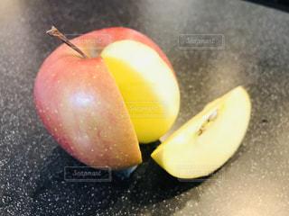 食べ物,赤,フルーツ,果物,りんご