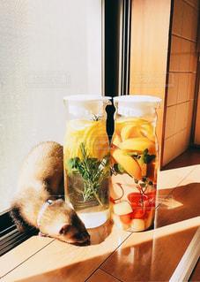 🍒果実の甘みが出て美味しい✨の写真・画像素材[1769905]