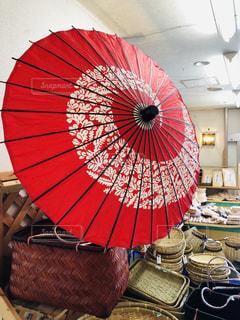 傘の写真・画像素材[2236401]