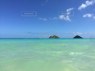 ハワイ,カイルア,ラニカイビーチ,Lanikai