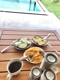 食べ物,朝食,フルーツ,果物,果実,健康,リゾート,ヘルシー,フレッシュフルーツ,リトリート