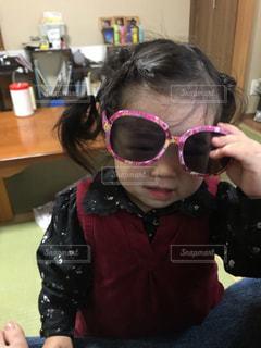 ファッション,アクセサリー,ピンク,女の子,眼鏡,メガネ,一歳