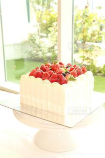 ケーキ,結婚式,いちご,フルーツ,果実,wedding,ウェディングケーキ,ウェディング