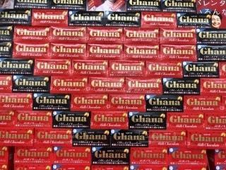赤,黒,ハート,バレンタイン,チョコ,飾り付け,義理チョコ,お返し