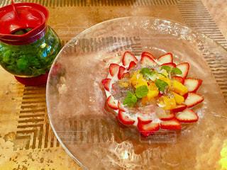 食べ物,マンゴー,ベトナム料理,イチゴ,チェー