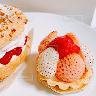 ケーキ,季節,苺,タルト,期間限定,イチゴ