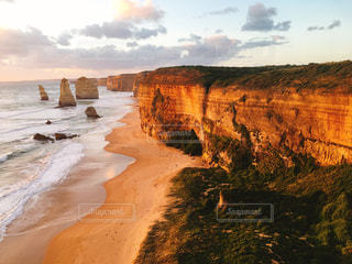 自然,海,絶景,ビーチ,海岸,外国,旅行,オーストラリア,海外旅行,メルボルン,グレートオーシャンロード