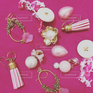 pink pink pinkの写真・画像素材[1793604]