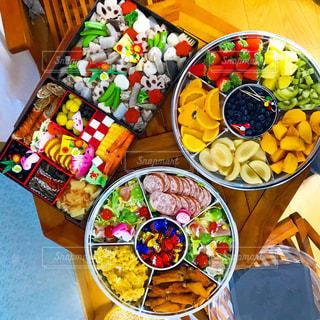 食べ物,フルーツ,おせち,お正月,おいしい