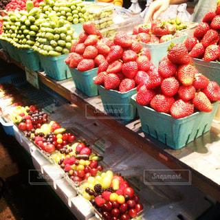 食べ物,フルーツ,マーケット,ベリー,新鮮