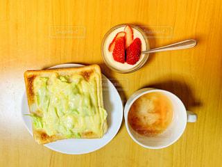 朝食の写真・画像素材[1884004]