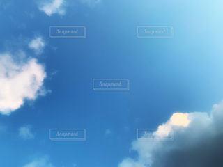 青空の写真・画像素材[1982316]
