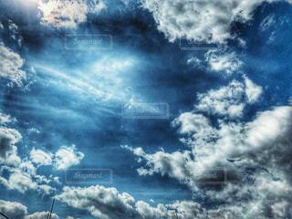 雲の写真・画像素材[2418302]