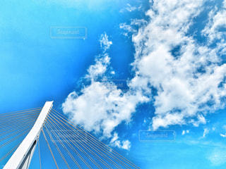 雲の写真・画像素材[2418318]
