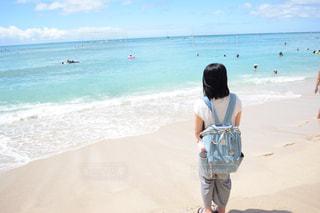 旅行,ハワイ,新婚旅行,初海外