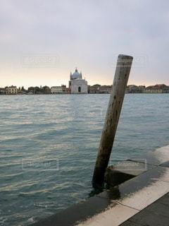 風景,海,水面,旅行,教会,イタリア,ベネチア,海外旅行,眺め,ベニス