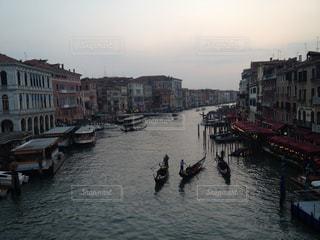 風景,海,川,水面,旅行,イタリア,ベネチア,海外旅行,眺め,ベニス