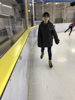 スケートの写真・画像素材[1814037]