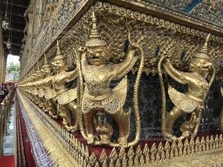 海外,タイ,寺院,寺,海外旅行,バンコク,エメラルド寺院