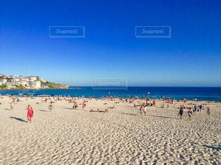 ビーチ,オーストラリア,修学旅行