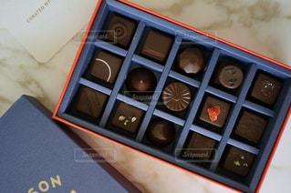 プレゼント,チョコレート,バレンタイン,チョコ