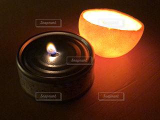 幻想的なランプの写真・画像素材[2371241]