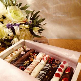 LOVE,ピンク,プレゼント,おやつ,洋菓子,チョコレート,バレンタイン,チョコ,お楽しみ,コーティング,ベビーモンシェール,スイートワルツ