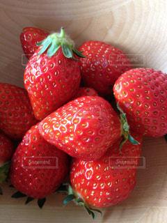 食べ物,赤,フルーツ,果物,収穫,フレッシュ,イチゴ