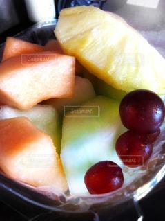 食べ物,フルーツ,果物,メロン,甘い,葡萄,ブレックファースト,グアム,ヘルシー,フレッシュ