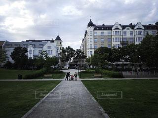 公園,海外,観光,旅行,旅,街並,フィンランド,ヘルシンキ
