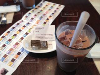 カフェ,チョコレート,チョコ,ドリンク