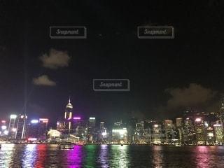 香港,100万ドルの夜景,海外旅行