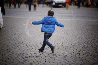 街並み,海外,ヨーロッパ,人物,チェコ,海外旅行,スナップ