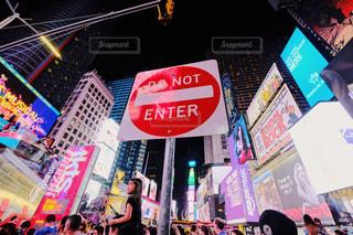 夜景,ニューヨーク,屋外,海外,アメリカ,NY,海外旅行,タイムズスクエア