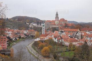 建物,街並み,世界遺産,ヨーロッパ,チェコ,海外旅行