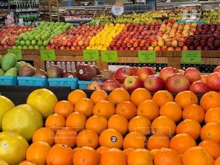 マンゴー,アメリカ,オレンジ,フルーツ,野菜,りんご,くだもの,果実,グレープフルーツ,スーパーマーケット,カリフォルニア,ベジタブル,フォトジェニック
