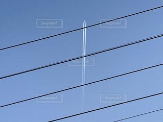 斜線の写真・画像素材[2151355]