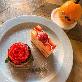 食べ物の写真・画像素材[2032508]