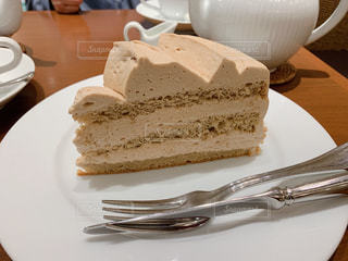 ケーキの写真・画像素材[2055522]