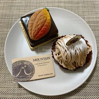 ケーキの写真・画像素材[3273014]