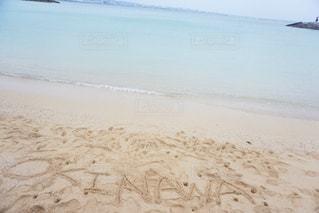 海,空,砂浜,水面,沖縄,okinawa