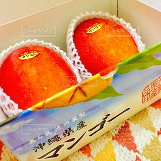 食べ物,カラフル,マンゴー,沖縄,フルーツ,果物,贈り物,フレッシュ