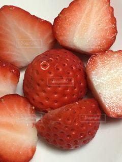 イチゴの写真・画像素材[1797039]