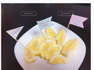 黄色,フルーツ,レモン,果実,旗