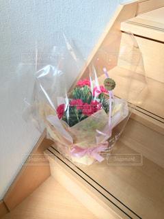 母の日のプレゼントの写真・画像素材[2146509]