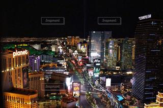 風景,夜景,アメリカ,観光,ラスベガス,海外旅行
